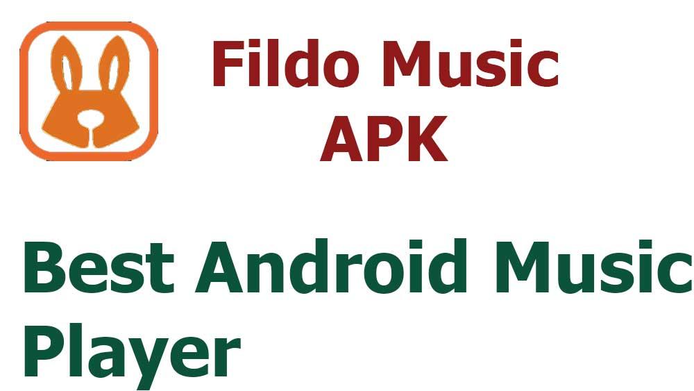 Fildo music apk
